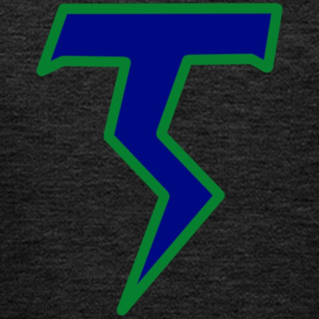 Thunder T png