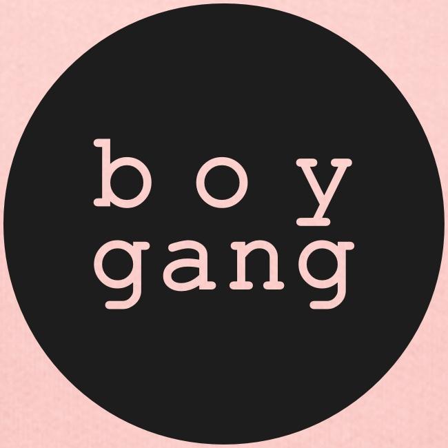 Shirt/Body: Boy Gang