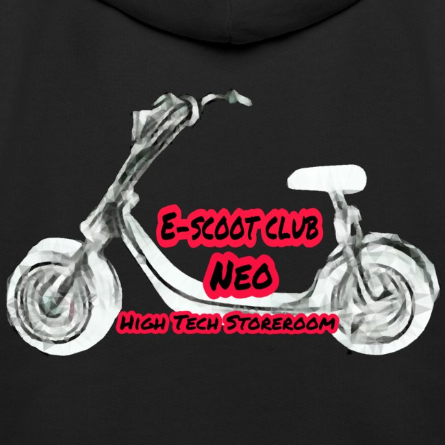 Neorider Scooter Club