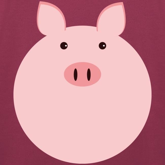 Schweinchen Fred