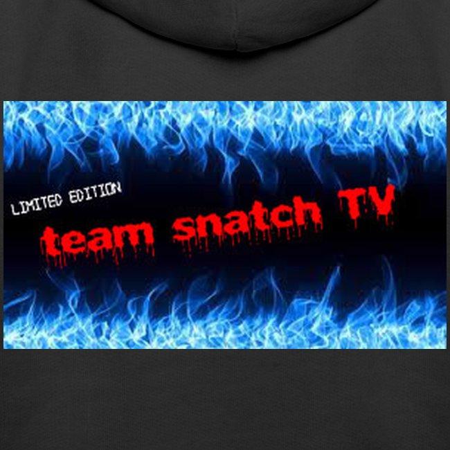 team snatch
