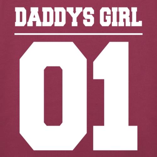 Daddys Girl 01 - Kinder Premium Hoodie