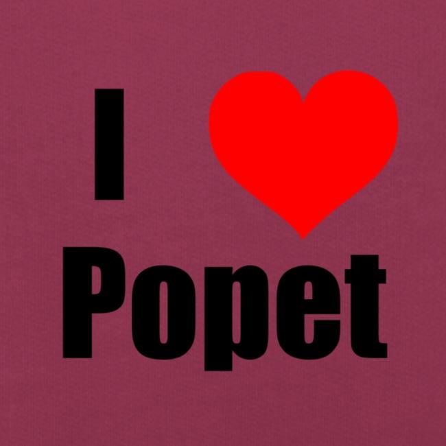 ILovePopet