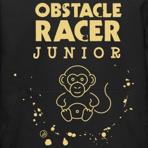 Obstacle racer Junior - Pull à capuche Premium Enfant