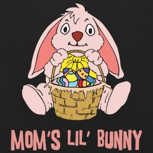 Easter Mom's Little Bunny - Kids' Premium Hoodie