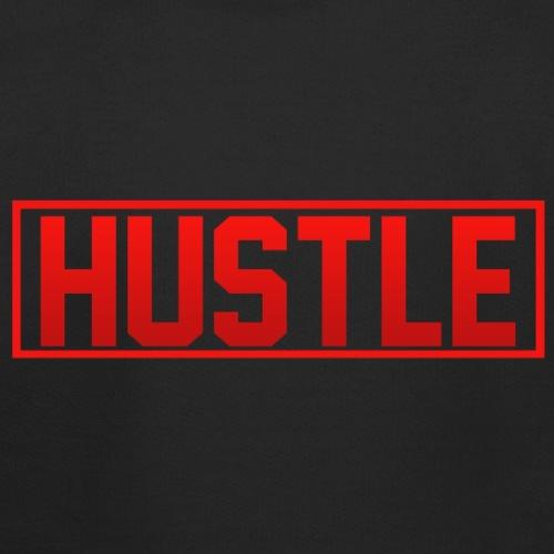 Hustle - Kids' Premium Hoodie