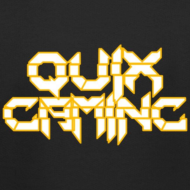 QuixGaming Simple Design