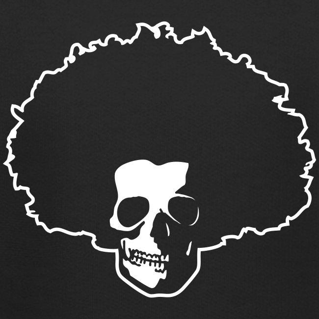 Afro Skull