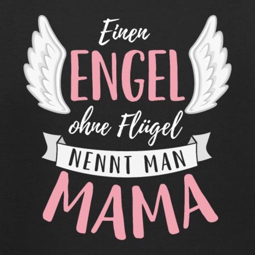 Einen Engel ohne Flügel nennt man Mama - Kinder Premium Hoodie