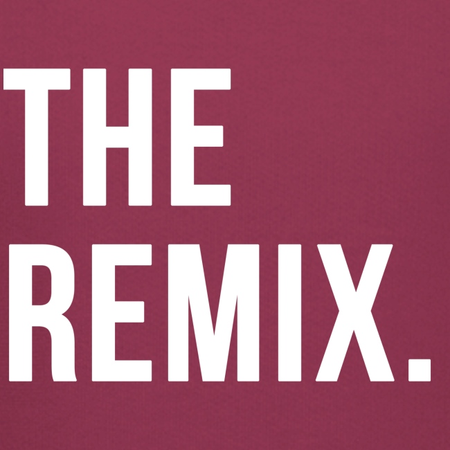 The Remix Eltern Kind Partnerlook