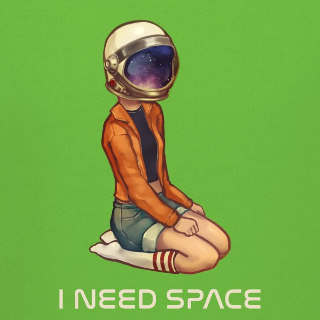 SPACEGIRL1