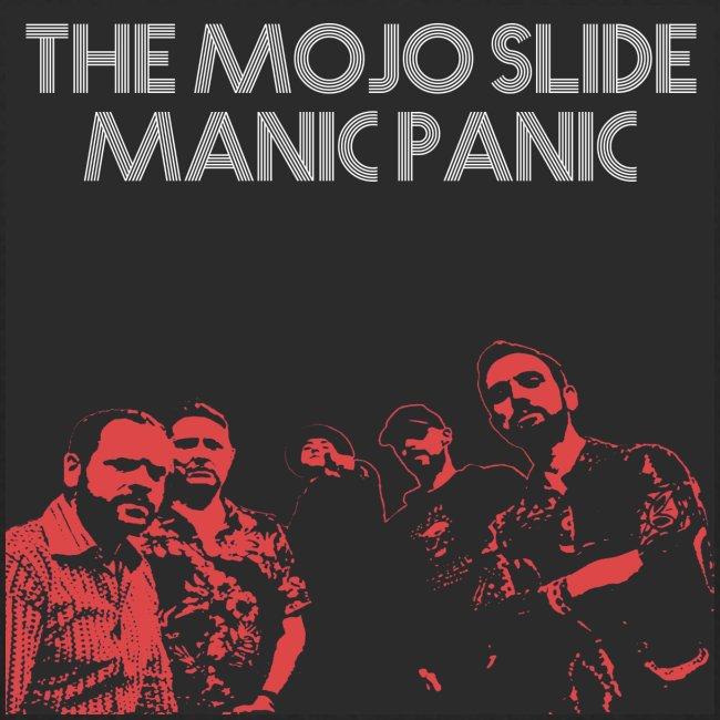 Manic Panic - Design 2