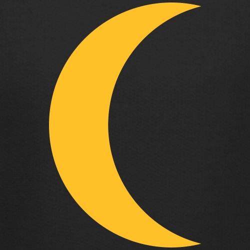 Mond Moon Luna - Kinder Premium Hoodie