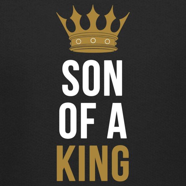 Son of a King Vater Sohn partnerlook