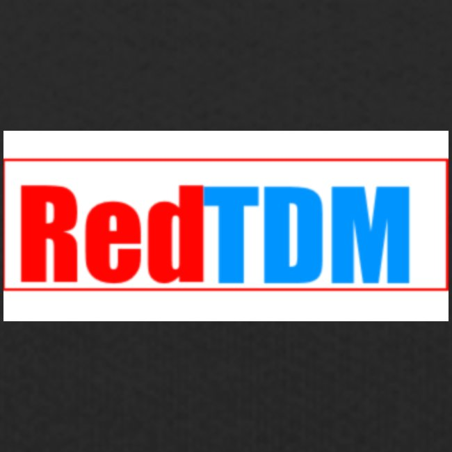 RedRed TDMBlue