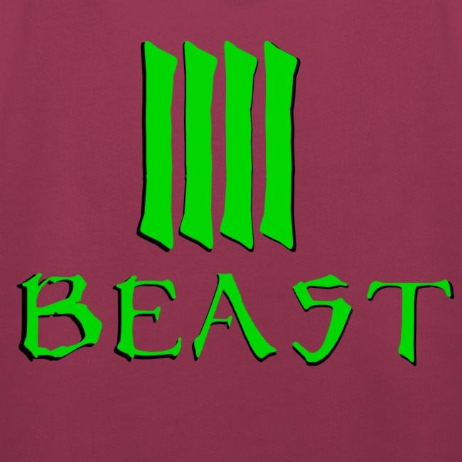 Beast Green