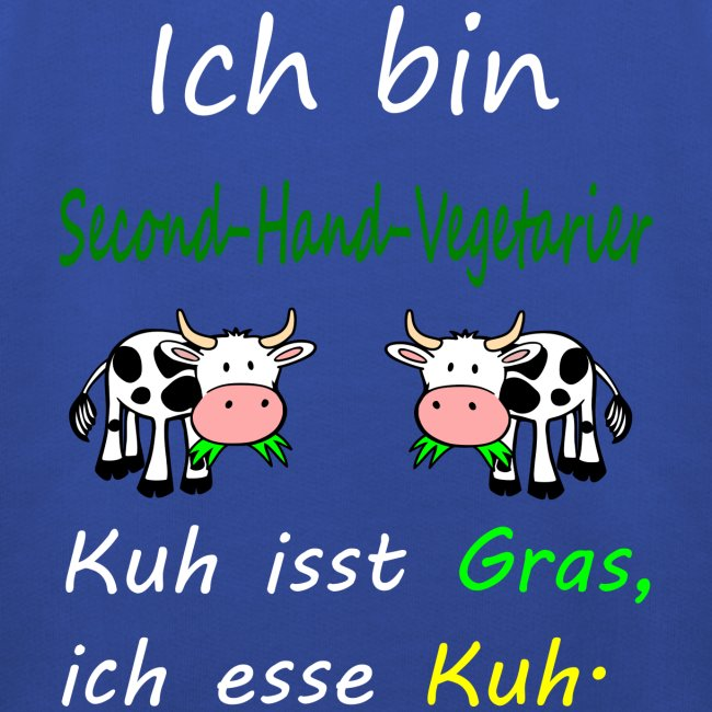 ich liebe kühe