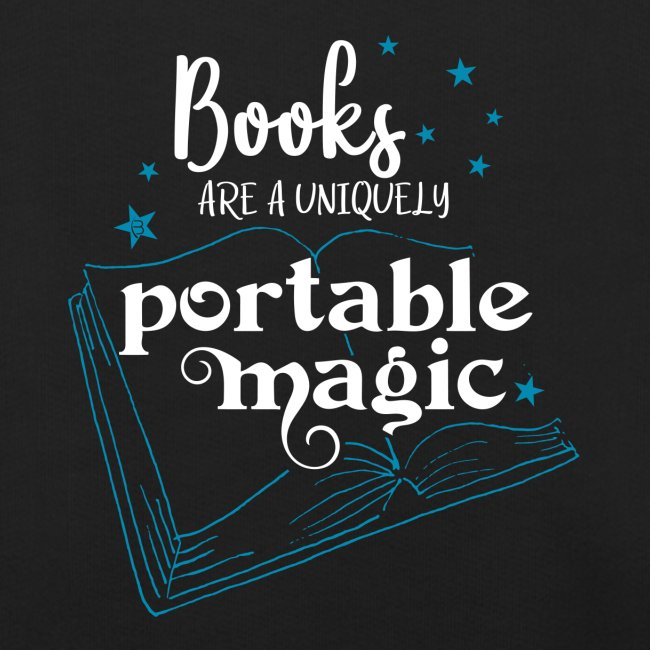 0030 books are unique magic   Magic