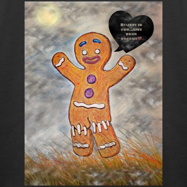 Petit biscuit pour veiller sur vos enfants ☺