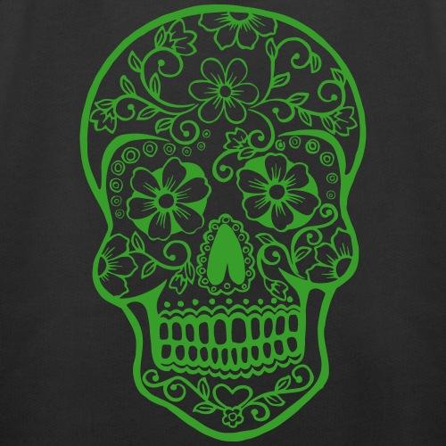 111447203_125516742_Skull - Kinder Premium Hoodie