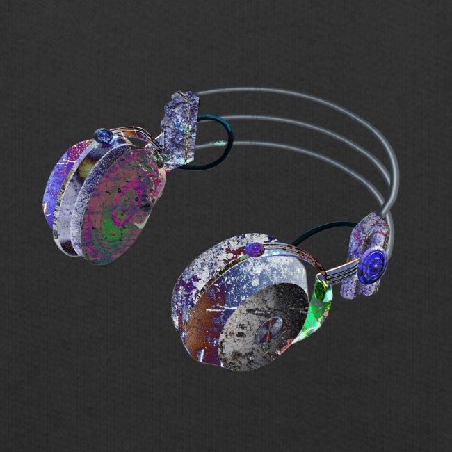 Electronic music fashion