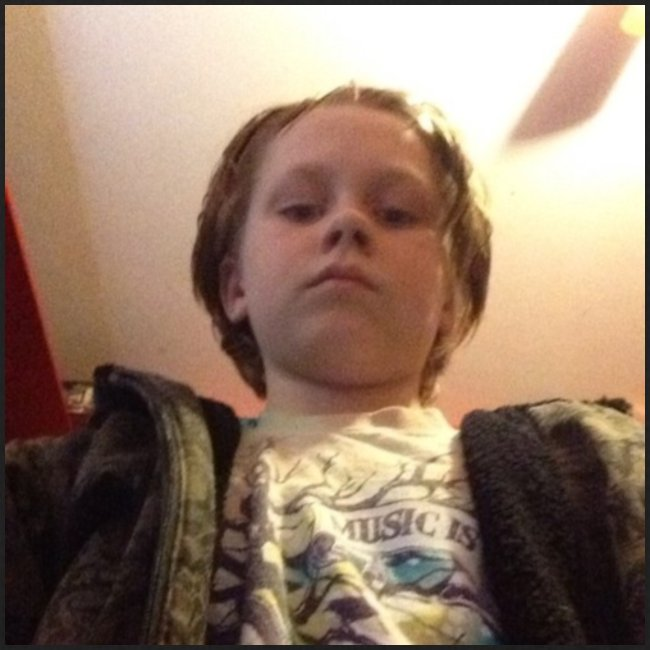Hayden Junior
