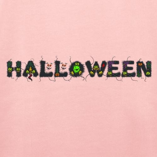 Halloween monster - Kids' Premium Hoodie