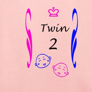 Twins Boy and Girl - Kinder Premium Hoodie