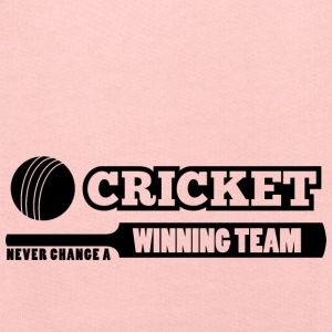 Cricket never change a winning team - Kids' Premium Hoodie