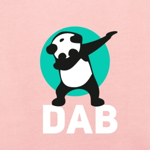 dab panda touchdown Football krass Music LOL funny - Kinder Premium Hoodie