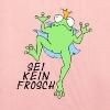 Sei kein Frosch - Kinder Premium Hoodie