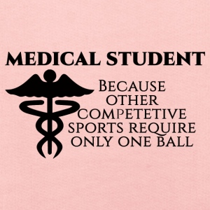 Doctor / Physician: Medical Student, because other - Kids' Premium Hoodie