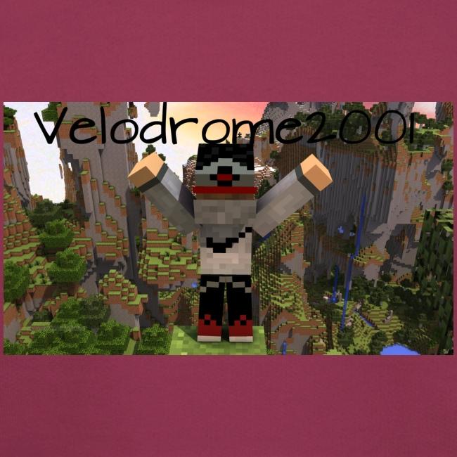 Velodrome2001 Tröja!