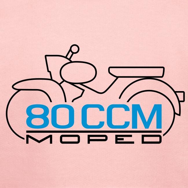 Moped Star 80 ccm Emblem