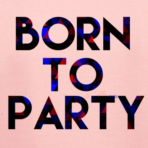 Born to Party - Kids' Premium Hoodie