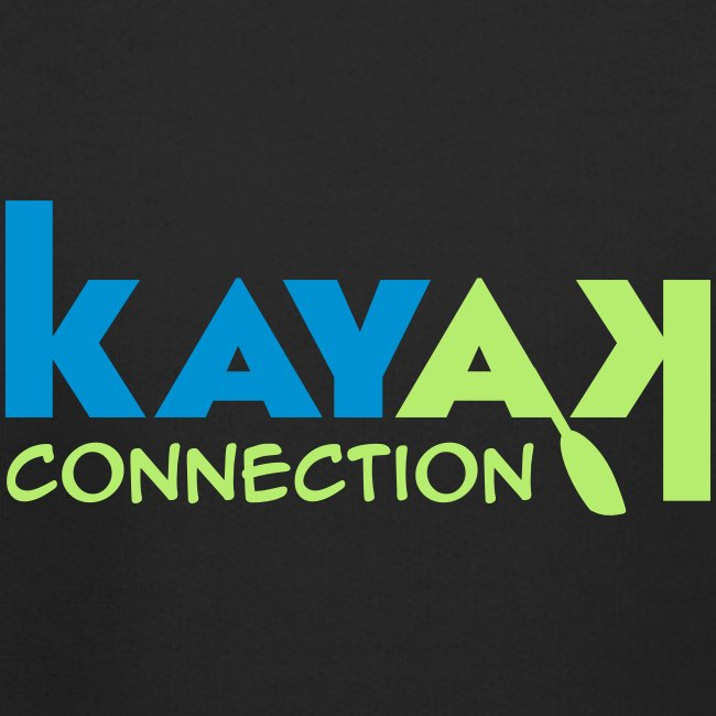 logo kajakconnection 300d