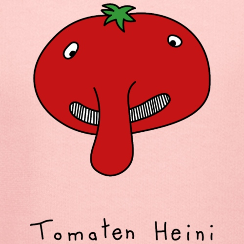 Tomaten Heini - Kinder Premium Hoodie