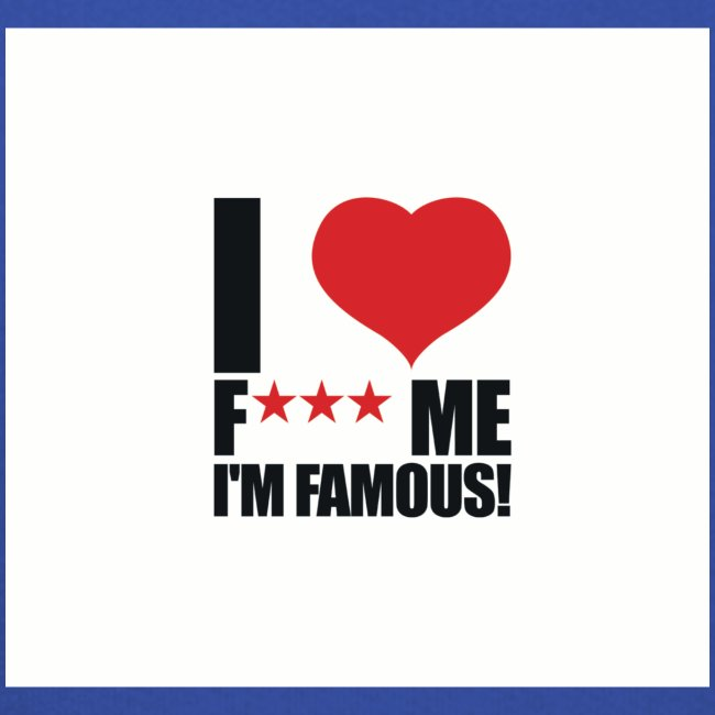 I Love FMIF Badge