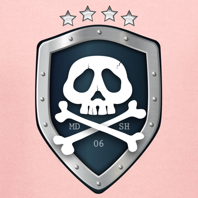 champion's league skull 06
