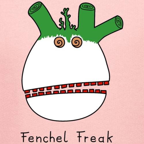 Fenchel Freak - Kinder Premium Hoodie