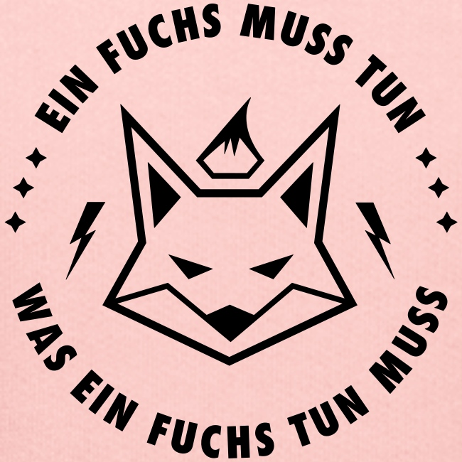 Ein Fuchs muss tun…