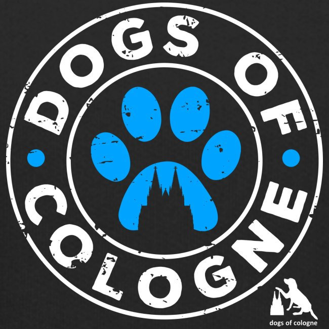 Dogs of Cologne!