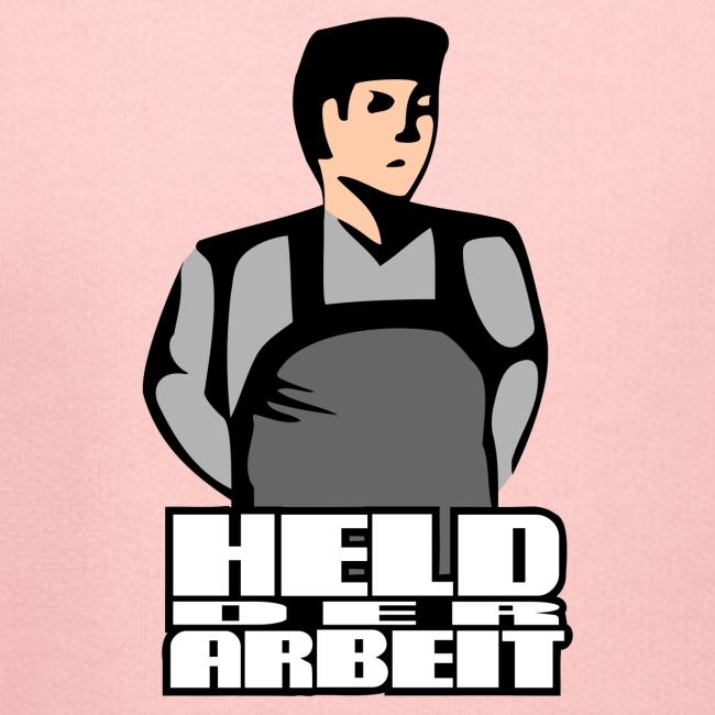 Hero of Labour (Workers Held)