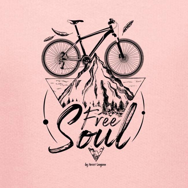 FREE SOUL black