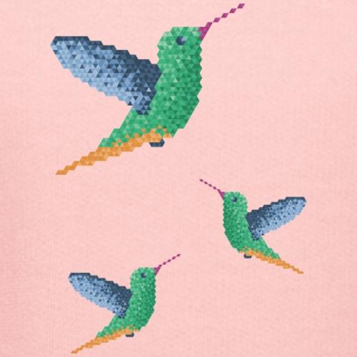 Hummingbird - Group - Kids' Premium Hoodie