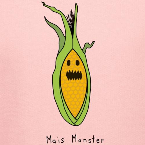 Mais Monster - Kinder Premium Hoodie