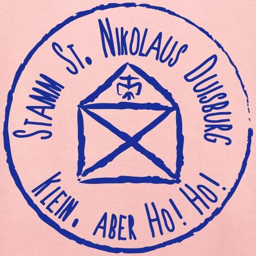 Sankt Nikolaus Logo klein - Kinder Premium Hoodie