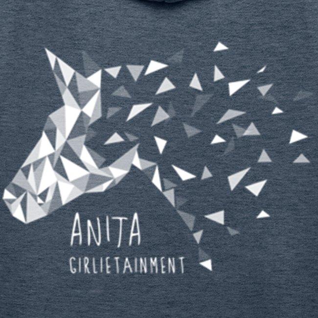 Anita GirlietainmentWHITE