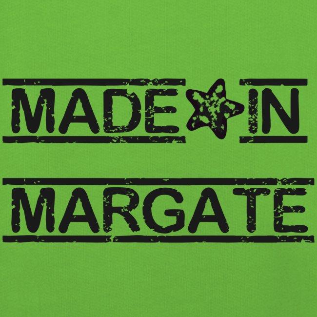 Made in Margate - Black