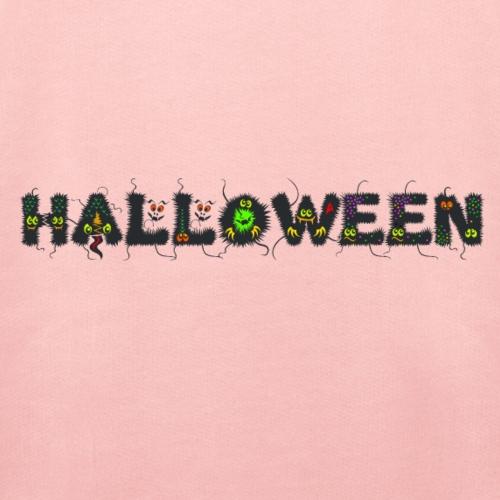 Halloween Monster - Kinder Premium Hoodie